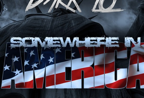 Dark Lo – Somewhere In America Freestyle
