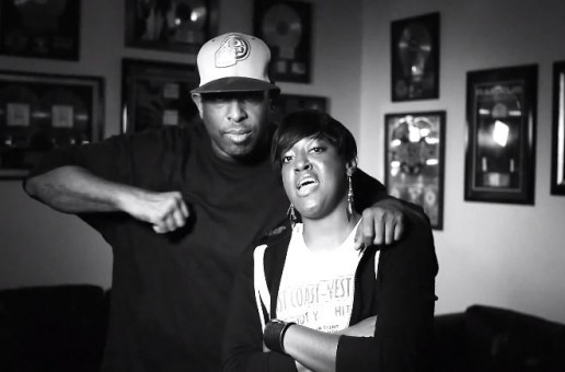Rapsody – Kingship ( Prod. By DJ Premier) (Video)