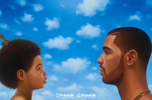 Started From The Bottom: Drake's NWTS First Week Sales Projected Over 675,000