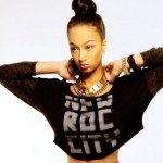Draya Michele Featured In Rocawear's 2013 Fall/Holiday Lookbook (Video)