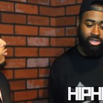 HHS1987 Exclusive: ForteBowie Vice Haus Deluxe (Audio Stream) & Listening Party Interview (Video)