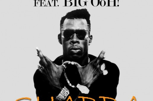 Gillie Da Kid – Shabba Freestyle Ft. Big Ooh