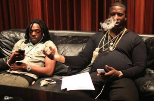 Anonymous Former Rep Tells FADER Gucci Mane Is No Longer On Atlantic Records