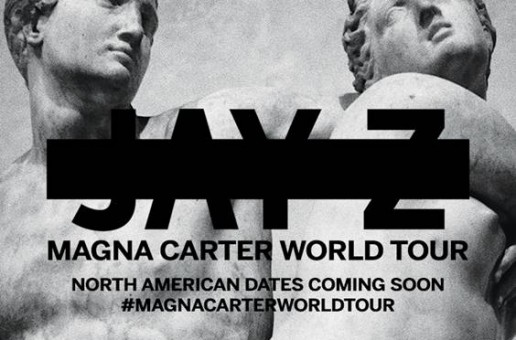 Jay Z's Magna Carta World Tour Hits North America