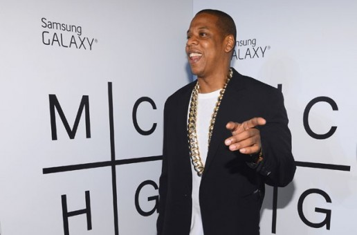 Jay-Z's Magna Carta Holy Grail Album Goes Double Platinum