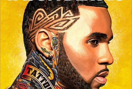 Jason Derulo – Side Fx Feat. Game