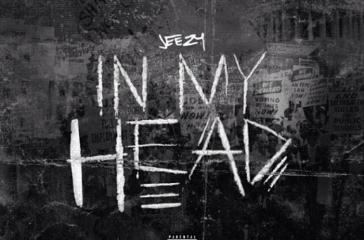Jeezy – In My Head (Prod. By Childish Major)
