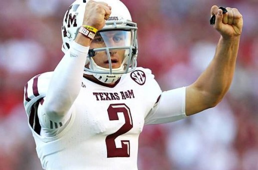 NCAAF: Alabama Crimson Tide vs. Texas A&M Aggies (Predictions)