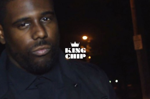 King Chip – BLK On BLK (Video)