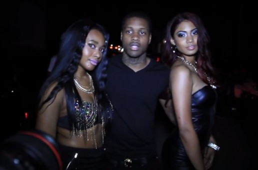 Lil Durk – Signed To The Streets The Mixtape (Trailer) (Shot By @ikeVision)