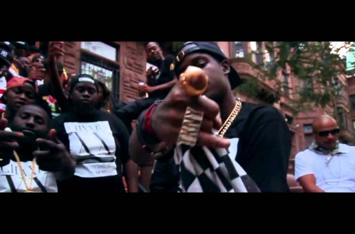 Vinny Cha$e – Need That (Video) (Dir. by Kid Art)