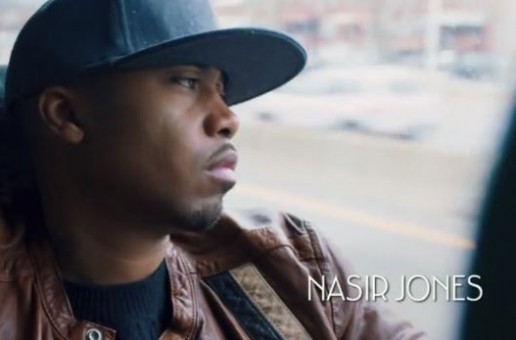 Black Nativity (Movie Trailer) Ft. Nas