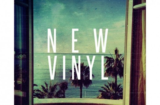 King Mez – New Vinyl (Prod. By Oddisse)