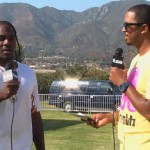 Pusha T Talks Lil Wayne Tweet, Kanye West, And More At Rock The Bells 2013 (Video)