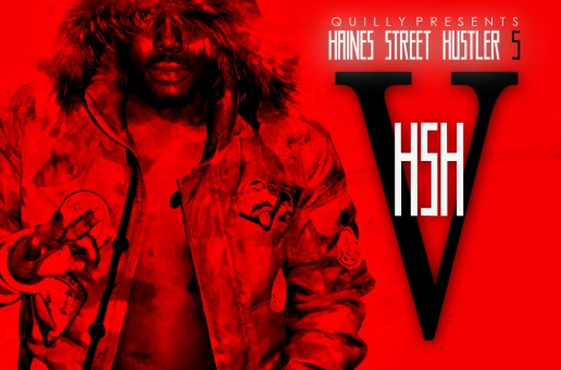 Quilly Millz – HSH V (Mixtape)