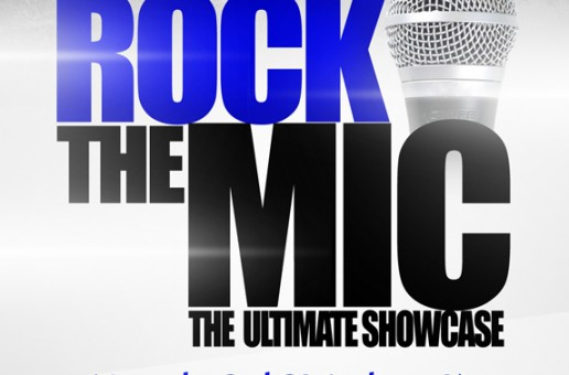 IAmQueenBobbi.com Presents: Rock The Mic – The Ultimate Showcase (Event)
