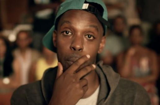 Shad – Fam Jam (Video)