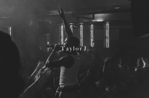 Taylor J – Quiet Storm (Freestyle) (Video) (Dir. by Hi-Def)