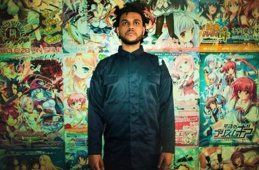 The Weeknd Signs Worldwide Co-Publishing Deal With SONGS Music Publishing