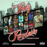 Philly Rundown (Prod by Sarom) Ft. Known, ENess, Quilly Millz, Hollowman, Chic Raw, Pusha Feek, Ar-Ab, Peedi Crakk, Chinko Fa Great, Kre Forch, Joey Jihad, Spade-O, Garci & Reed Dollaz