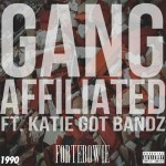 Forte Bowie x Katie Got Bandz – Gang Affiliated
