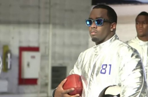 He Told Us That He Won't Stop: Diddy Is Interested In Owning A NFL Team