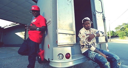 Vado x Jadakiss x Troy Ave – R.N.S. (Official Video)