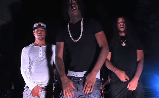 Chief Keef – Chiefin Keef Ft. Tray Savage & Tadoe (Video) (Directed By Will Hoopes)
