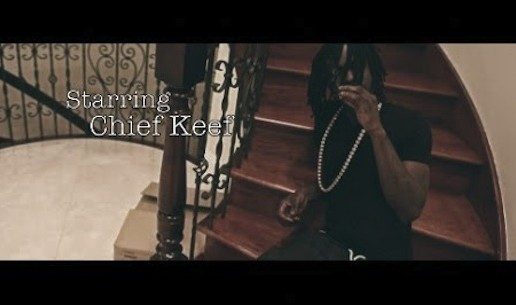 Chief Keef – Thats It (Video)