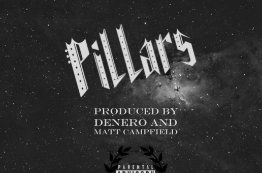 Chance Fischer – PILLARS Ft. Rickie Jacobs
