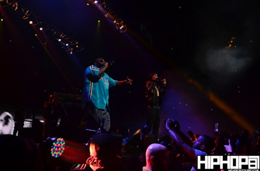 Meek Mill brings out Rick Ross at Powerhouse 2013 (Video)
