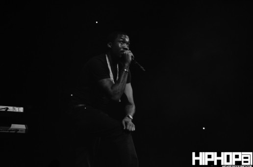 "Meek Mill performs ""Lil Nigga Snupe"" at Powerhouse 2013 (Video)"