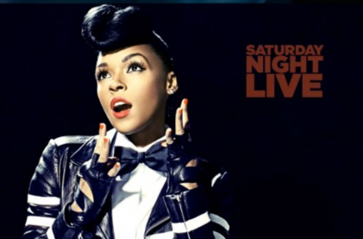Janelle Monáe On SNL (Video)