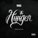 Pizzle – The Hunger (Prod. by Jahlil Beats)