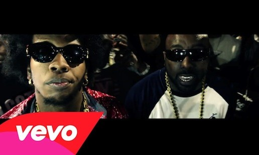 UZ x Trae Tha Truth x Problem x Trinidad James – I Got This (Video)