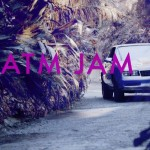 Azealia Banks – ATM Jam Ft. Pharrell (Video)