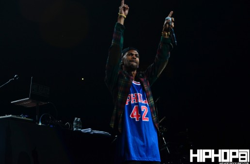 "Big Sean Performs ""Show Out"" And ""Mula"" At Powerhouse 2013 (Video)"