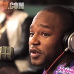 Cam'ron Talks Posting JuJu's Shapely Figure On Instagram & More With DJ Kay Slay (Video)