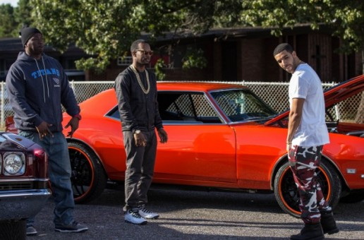 Drake – Worst Behavior (BTS) (Photos)