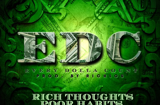 E.D.C. & Rich Lou – E.D.C. (Album Stream)