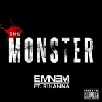 Eminem – The Monster Ft. Rihanna (Audio)