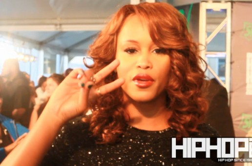 2013 BET Hip Hop Awards Green Carpet (HHS1987 Drops) (Video)