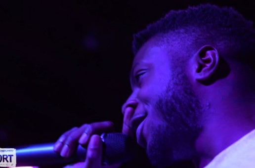 Isaiah Rashad – Shot You Down (Live At Converse's Fader Fort) (Video)
