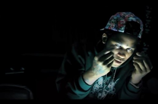 Fredo Santana – No Hook (Prod. By Lex Luger) (Video)