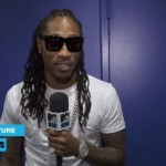 Future Talks Proposing To Ciara And Their Engagement W/ MTV News (Video)