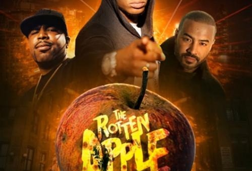 Papoose – Rotten Apple Ft. N.O.R.E. & Ebro