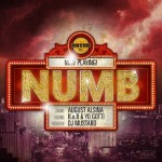 August Alsina – Numb Ft. B.o.B. & Yo Gotti (Remix)