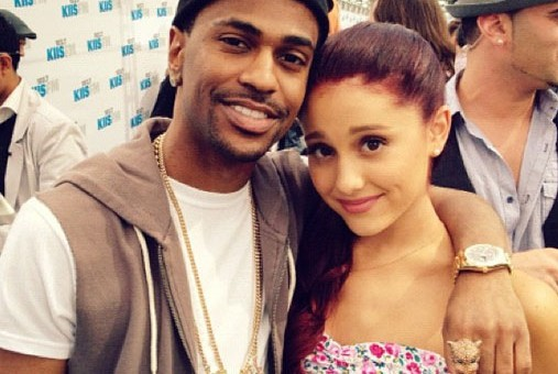 Ariana Grande – Right There Ft. Big Sean (Official Video)