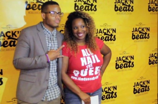 DeLorean, Boston George, & Easy Yves Saint – Jack Daniel's #JacknForBeats Tour: Houston (Video)