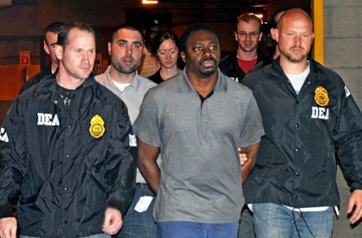 "James ""Jimmy Henchman"" Rosemond Sentenced To Life In Prison On Drug Trafficking Charges"